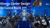 Fitness Center Design - American Gym Trader