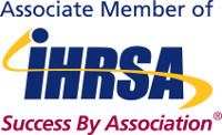 American Gym Trader is an associate member of IRHSA