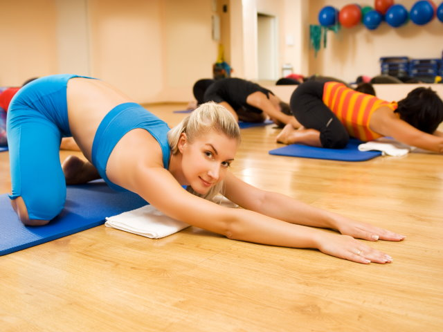 Murphy Business and Financial Corporation|Fashionable Pilates & Yoga Studio in East Broward
