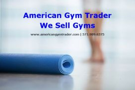 Gym for sale: 15,000 sq. ft. Fitness Center | 97,000 Cash Flow