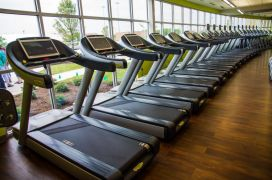 Gym for sale: Niche Full-Service Health and Fitness Centers Gyms