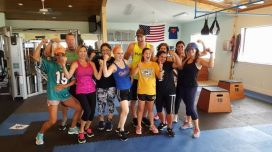 Gym for sale: Ocean Side Bootcamp Studio/Personal Training - Positive Cash Flow